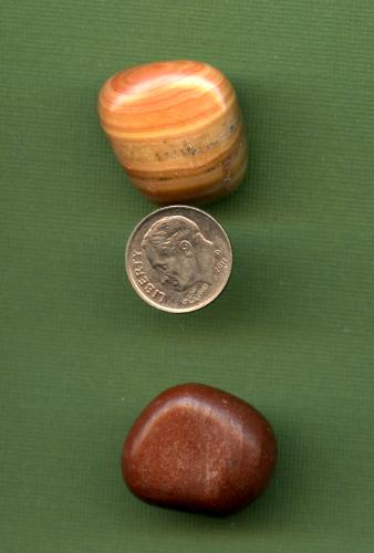 Red Malachite Stone : Red malachite tumbled stones lot ebay